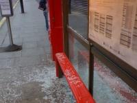 Damages on 29-03-2007