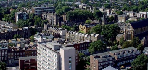 Camden Will Keep Lifetime Tenancies for Camden Homes‏