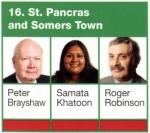 Meet Your Councillors 2012