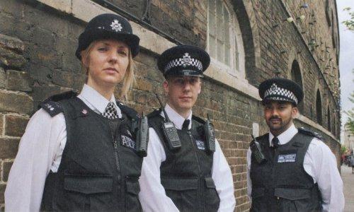 Metropolitan Police - June 2012