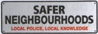 Safer Neighborhood - Operation Hawk