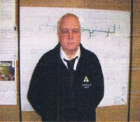 Tony Bowcutt - Site Manager