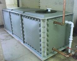 Water Tank Repairs Replacement 2011